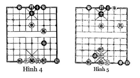 Game cờ tướng quải giác mã