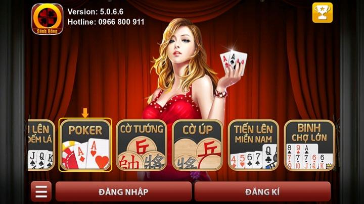 Tải game Poker miễn phí - Tải game đánh bài Poker