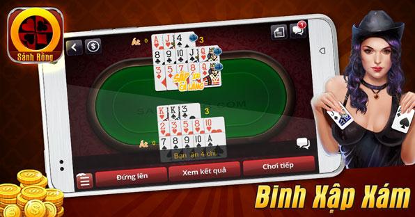 Giới thiệu game Binh chợ lớn