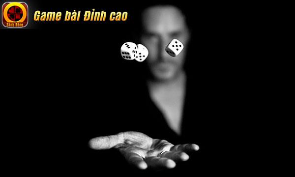 Lối chơi Tài Xỉu sử dụng kết hợp 02 loại đặt cược trở nên nếu dùng chuẩn xác sẽ mang lại chiến thắng lớn cho game thủ