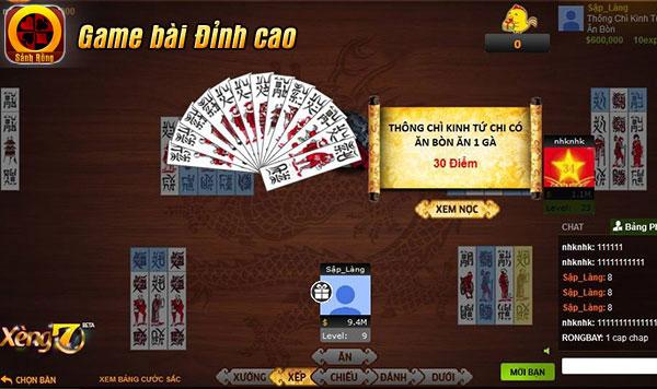 Tổng hợp các mẹo siêu hay giúp game thủ chiến thắng khi chơi Chắn