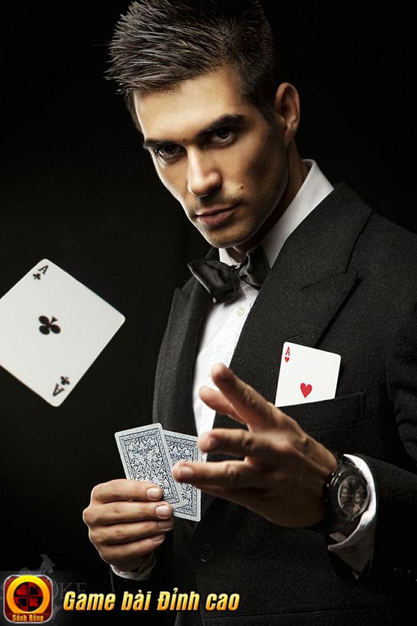 Trong game Poker, giữ tinh thần ổn định đóng vai trò cực kỳ quan trọng