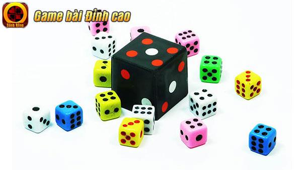 Trong game Tài Xỉu, đặt nhiều cửa cùng loại một lúc sẽ khiến người chơi thua nhanh