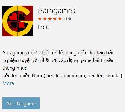 Kết quả tìm kiếm game miễn phí cho điện thoại Windows Phone