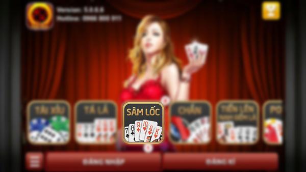 Tải game Sâm Lốc miễn phí - Tải game Xâm