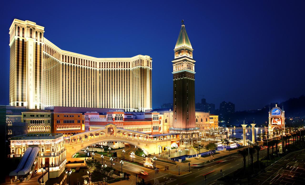 Top 10 Casino xa xỉ nhất Thế Giới