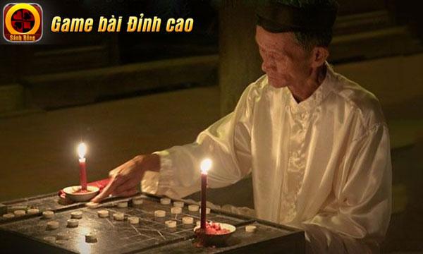 Chân dung 10 thiên tài chơi Cờ Tướng nức tiếng một thời của Việt Nam (phần 2)