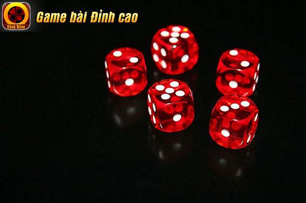 Ghi nhớ tốt các bảng tủ có bão sẽ giúp bạn tự tin hơn rất nhiều khi đặt cược game Tài Xỉu