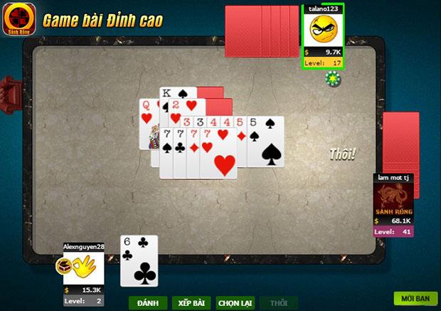 Cảnh giới nhớ bài càng cao thì game thủ càng dễ nắm bắt cục diện trận đấu