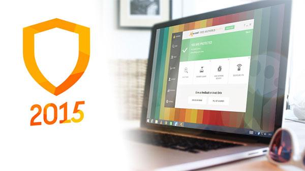 Download Avast Free Antivirus miễn phí mới nhất 2015