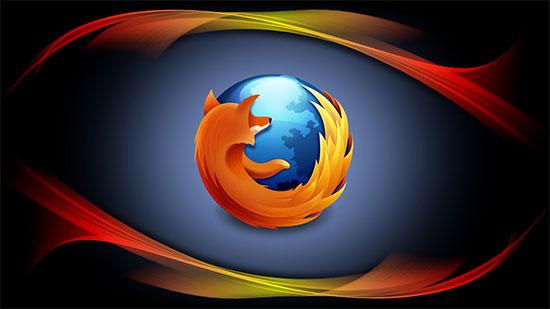 Khắc phục lỗi trình duyệt Firefox tiếng Việt tự reset