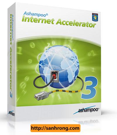 Tăng tốc Internet dễ dàng với phần mềm AIA miễn phí
