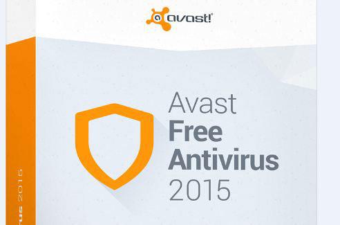 Phần mềm diệt virus miễn phí Avast Free Antivirus 2015