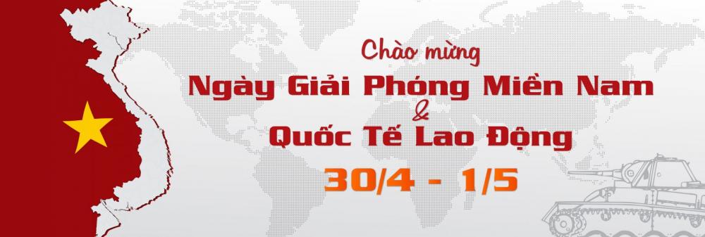 [ HOT HOT HOT ] SẢNH RỒNG TƯNG BỪNG SIÊU KHUYẾN MÃI MỪNG ĐẠI LỄ 30.04 - 01.05