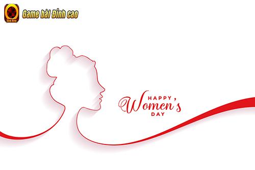 Mừng Ngày Phụ Nữ Việt Nam 20-10 , Sảnh Rồng tung Khuyến Mãi cực HOT