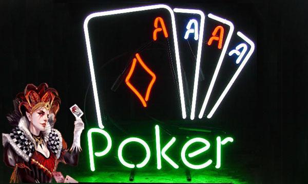 Sảnh Rồng thông báo danh sách thi đấu Vua Poker ngày 20/11/2015