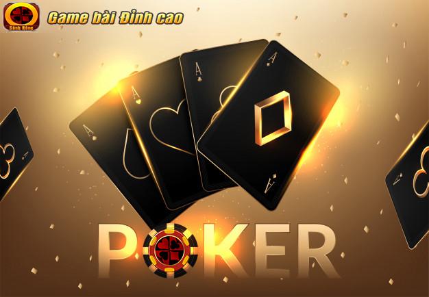 [ THÔNG BÁO ] Sảnh Rồng nâng cấp phiên bản sự kiện POKER thành Giải Đấu Poker