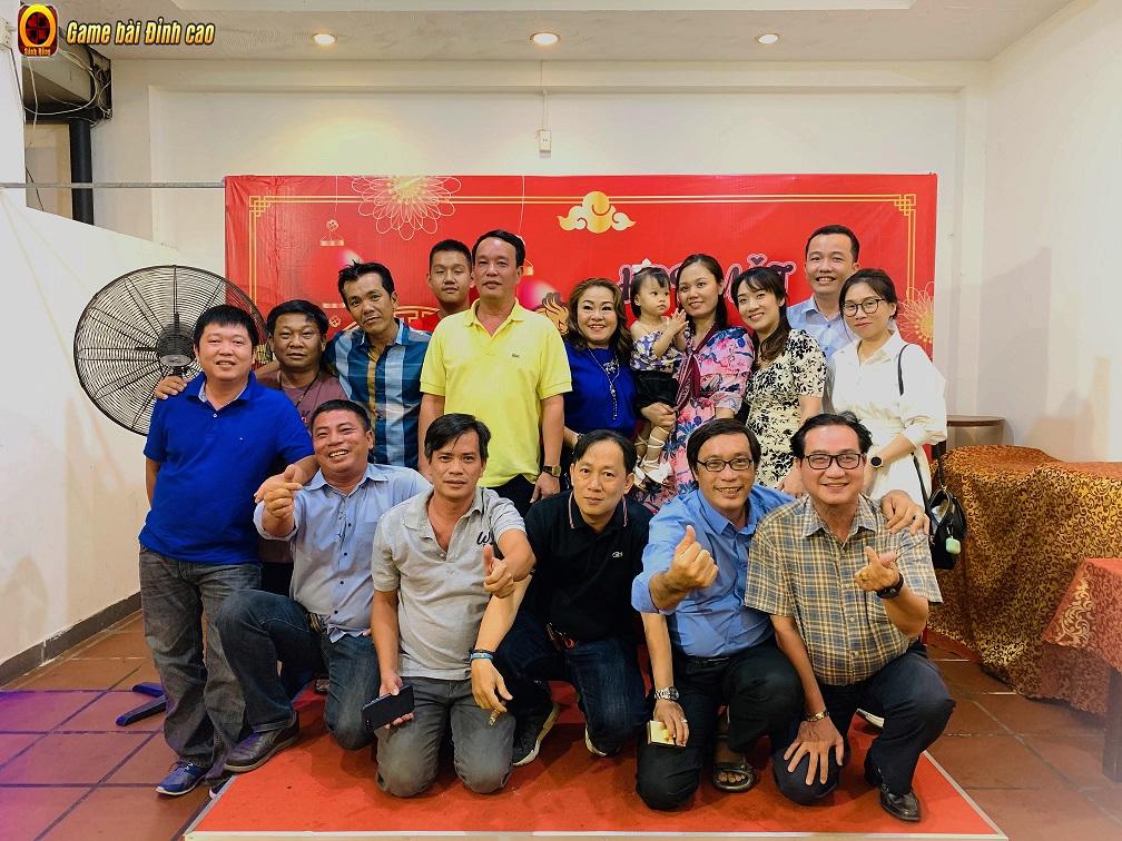 Những Khoảnh Khắc Tự Nhiên Nhất Trong Buổi Offline Tại Tp.Hồ Chí Minh