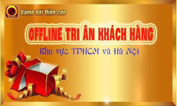 Trước giờ G, SẢNH RỒNG Cập Nhật Danh Sách Offline tại Tp. Hồ Chí Minh