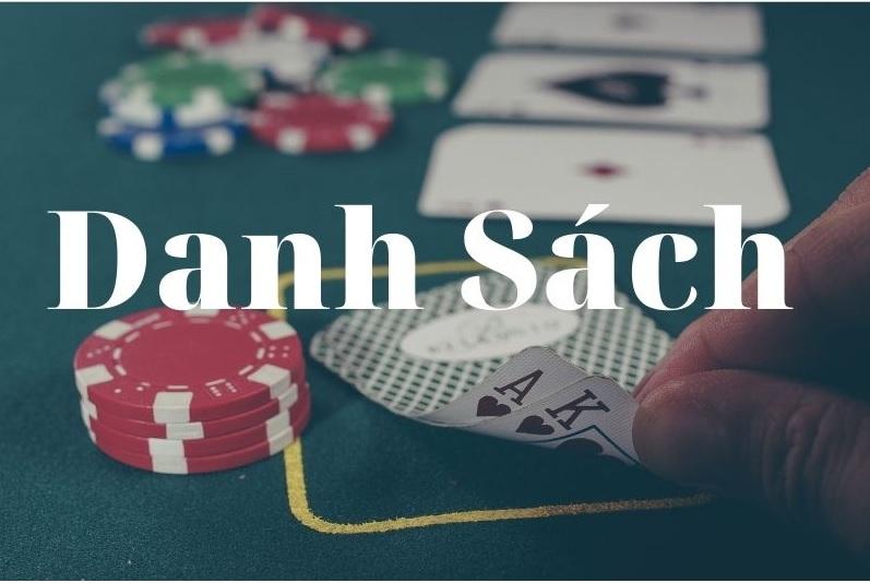 [ THÔNG BÁO ] Lộ Diện Top 6 Cao Thủ  Sẽ Tham Dự Vòng Thi Đấu Tuần của Giải Đấu Poker