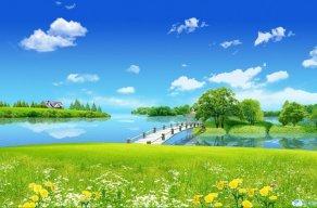 Blue Sky 143